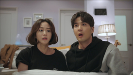 [20th Century Boy and Girl: Episode 31] Want to stay for ramyun?