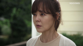 [Ms. Ma, Nemesis: Episode 8] Keep your enemies close and suspicious people closer