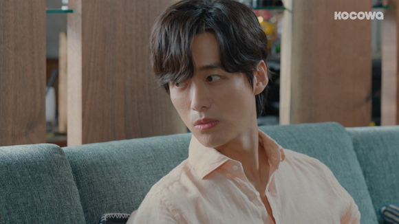 [Handsome Guy and Jung-eum: Episode 31] What do you mean you're not marrying me?!
