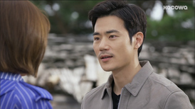 [My Husband Oh Jak-doo: Episode 21] Too close for comfort