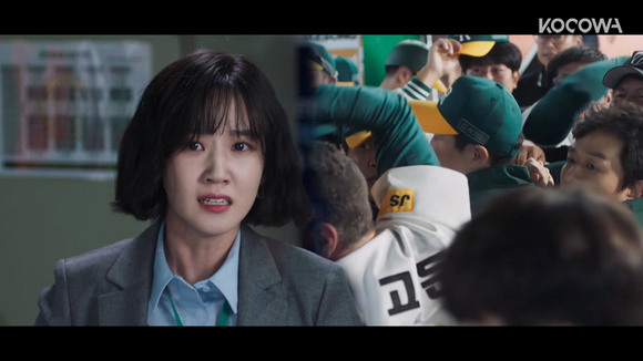 """Hot Stove League"" 2019 K-Drama Review/Recap"