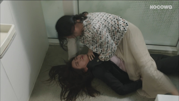 Partners for Justice 2018 K-Drama Review/Recap