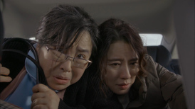 [Witch's Court: Episode 15] Escape by ferry