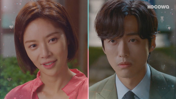 [Handsome Guy and Jung-eum: Episode 12] Betting on a black heart