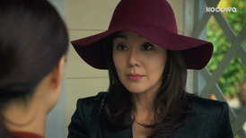 [Ms. Ma, Nemesis: Episode 20] Ms. Ma, identical twin