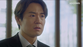 [My Healing Love: Episode 9] He hid the baby by accident