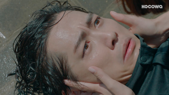 [Handsome Guy and Jung-eum: Episode 3] Move along, officer, nothing to see here