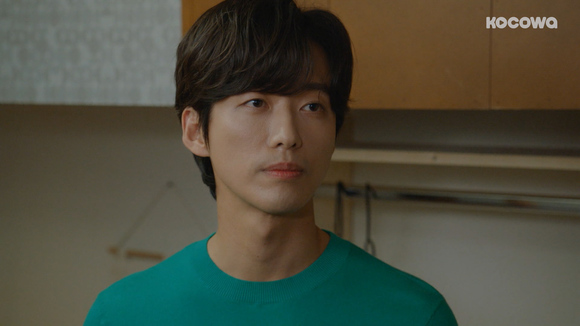 [Handsome Guy and Jung-eum: Episode 17] Don't confuse time for love
