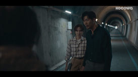 [The Ghost Detective: Episode 11] Can you tell me how to kill someone like you?