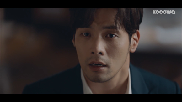 [The Ghost Detective: Episode 29] Noble-idiocy-go-round