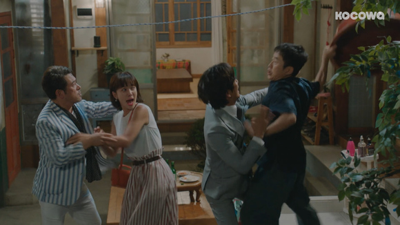 [Handsome Guy and Jung-eum: Episode 26] We love each other, our parents don't