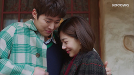 [Happy to Die: Episode 18] Your love won't go on!