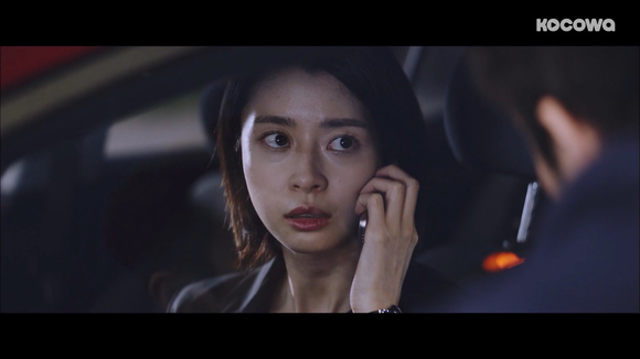 [Doctor Prisoner: Episode 23] May I have this call?