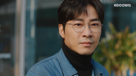 [Happy to Die: Episode 14] I grant you permission to like me