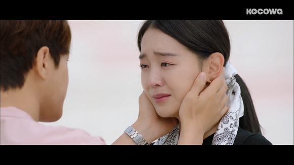 [Angel's Last Mission: Love: Episode 23] My last thoughts were of you