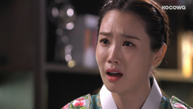[Tale of a Good Witch: Episode 37] I know this sounds makjang, but…