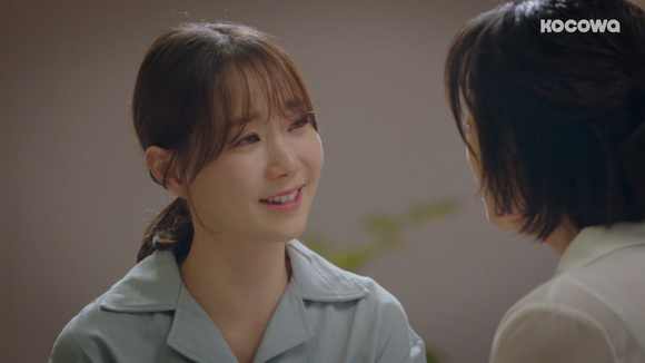 [Your Honor: Episode 31] I came too late, didn't I?