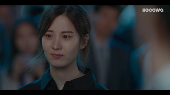 [Time: Episode 30] I reject society's indifference!