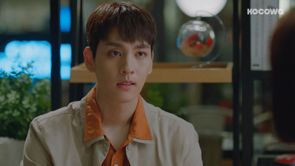 [Handsome Guy and Jung-eum: Episode 23] I stayed with you before, stay with me now