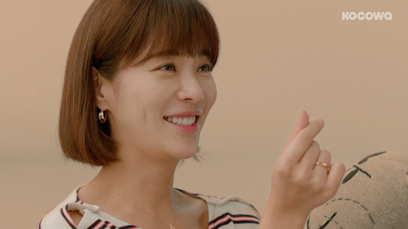 [Handsome Guy and Jung-eum: Episode 32] A heart for a heart