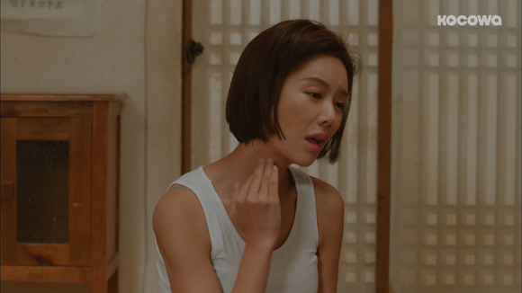 [Handsome Guy and Jung-eum: Episode 11] Mosquitoes can make you sexy?!