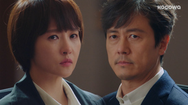 [Should We Kiss First: Episode 32] Please wait for my lawyer