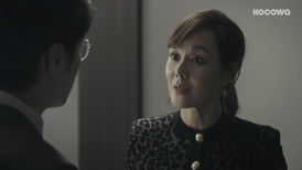 [Ms. Ma, Nemesis: Episode 9] My daughter is my only possession
