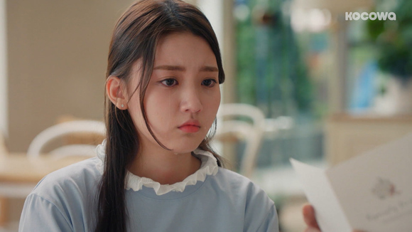 [Should We Kiss First: Episode 39] I think of you when I'm doing household chores