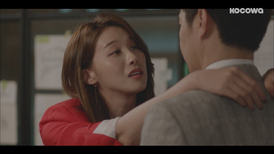 [Let's Hold Hands and Watch the Sunset: Episode 25] What did you give up for me?