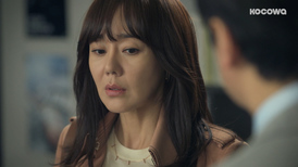 [Ms. Ma, Nemesis: Episode 13] Did you really break out of jail?