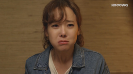 [My Healing Love: Episode 4] The sushi made me cry!