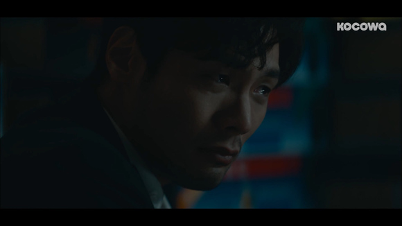 [The Ghost Detective: Episode 25] Everyone's looking for my body