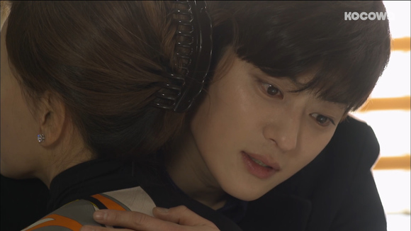 [Money Flower: Episode 24] Earth to Mom!