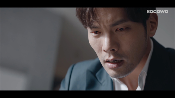 [The Ghost Detective: Episode 27] Will you still be merciful if you lose everything?