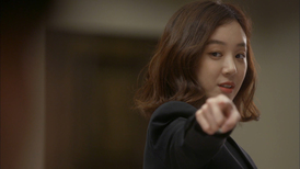 [Witch's Court: Episode 14] You can't argue with video