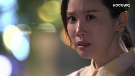 [Tale of a Good Witch: Episode 36] When the good witch gets angry