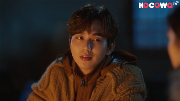[I'm Not a Robot: Episode 23] You're everything I wanted in Aji-3