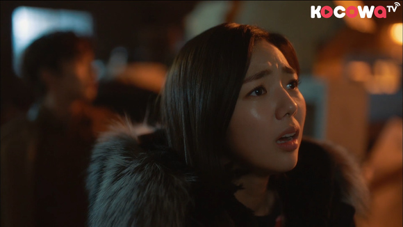 [I'm Not a Robot: Episode 22] Trapped together all night long