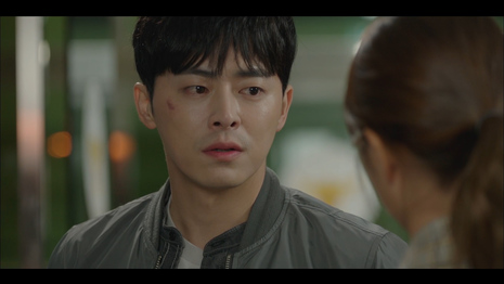 [Two Cops: Episode 7] Don't get angry at anyone but me