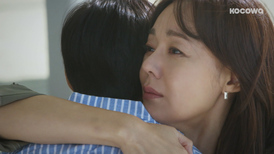 [Ms. Ma, Nemesis: Episode 8] I'm scared of what people are capable of