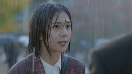 [Jugglers: Episode 1] A meet-angry in the rain