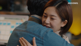 [Happy to Die: Episode 17] Your reward: a hug from your crush. Me.