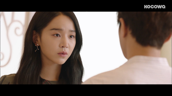 [Angel's Last Mission: Love: Episode 22] You don't truly love me