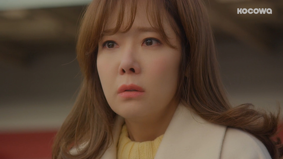[My Healing Love: Episode 68] I'll take your painful memories with me