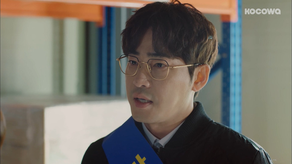 [Happy to Die: Episode 29] A company is made up of people