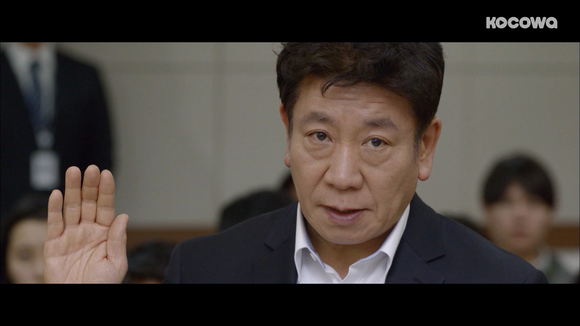 [Neighborhood Lawyer Jo Deul-ho 2: Episode 34] Whose witness are you?