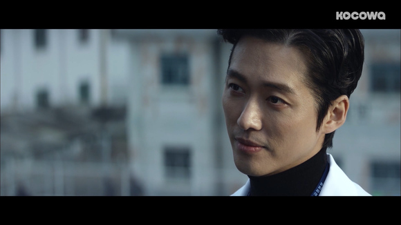 [Doctor Prisoner: Episode 4] Pick a side. A new king is coming.