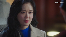 [An Empress's Dignity: Episode 42] The enemy of my enemy is annoying but I need her help
