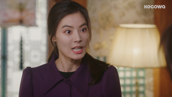 [An Empress's Dignity: Episode 37] Are low-level court ladies not people?