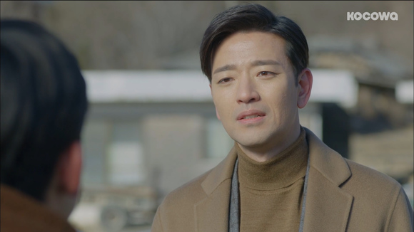 [A Pledge to God: Episode 27] Whenever it happens